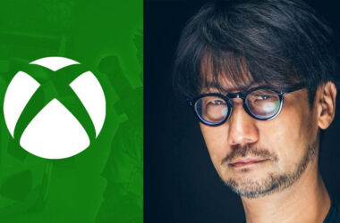 Kojima Xbox