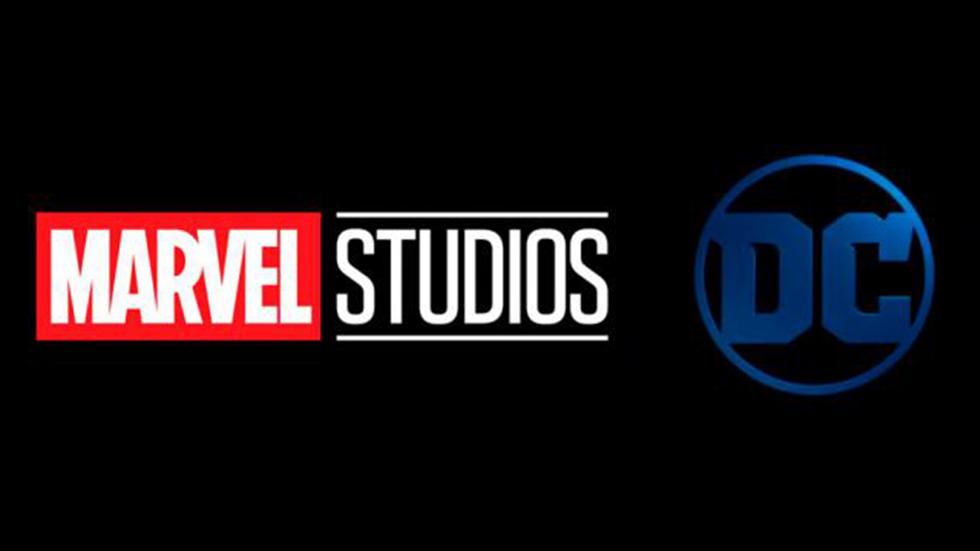 Marvel Studios & DC Films