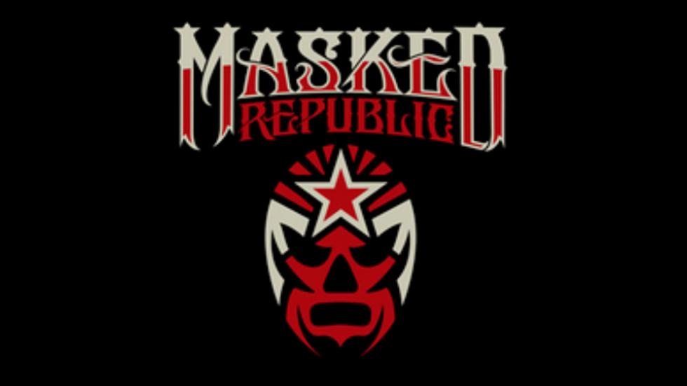 Masked Republic