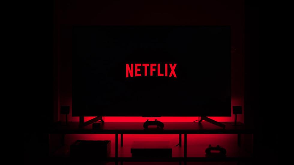 Netflix División Videojuegos
