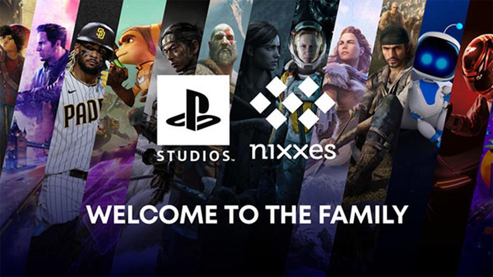 Nixxes Software