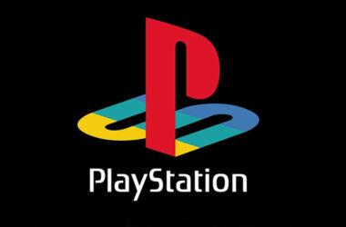PlayStation One Logo