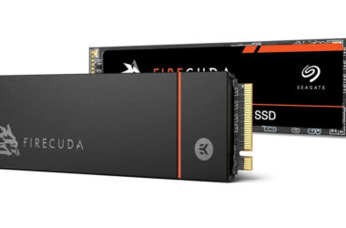 Seagate SSD PlayStation 5