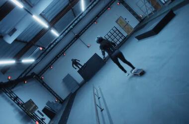 Skate EA