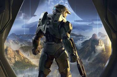 Halo Infinite 2021