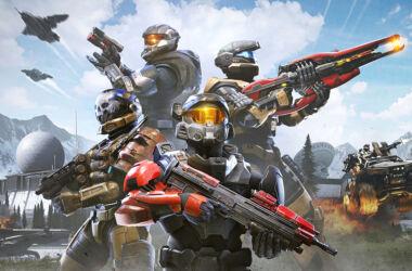 Halo Infinite Cooperativo