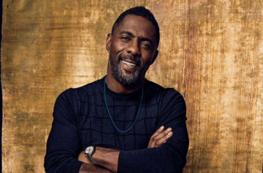 Idris Elba Knuckles