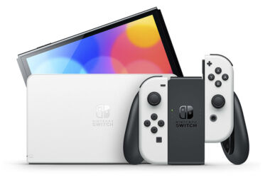 Nintendo Switch OLED México