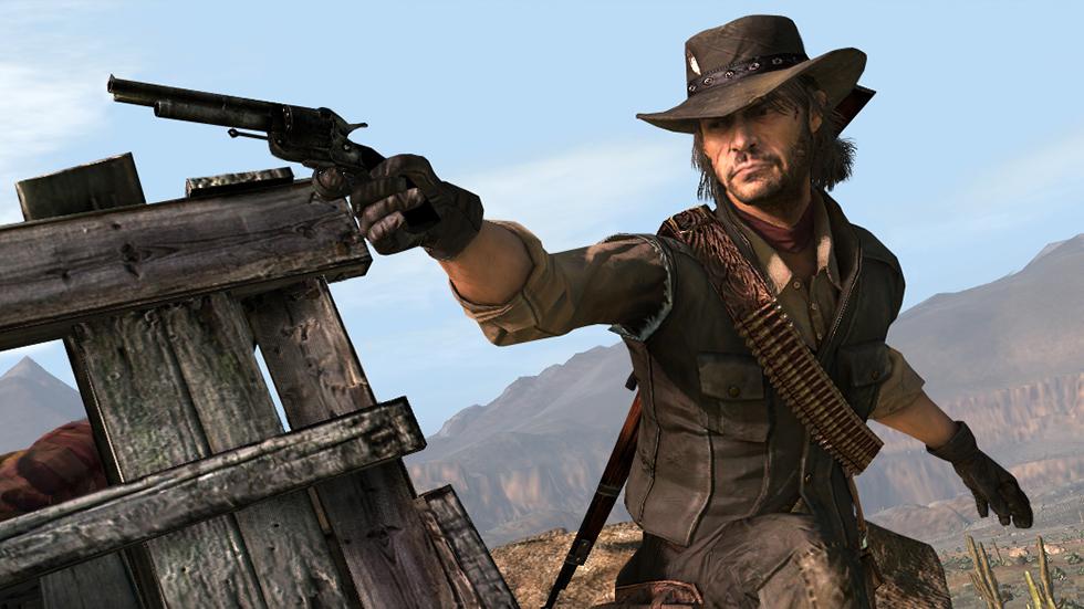 Red Dead Redemption Remaster