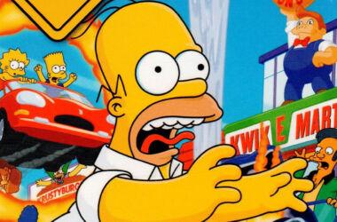 The Simpsons: Hit Run