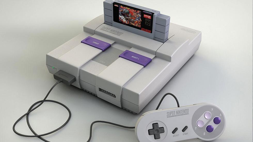 Super Nintendo (2)