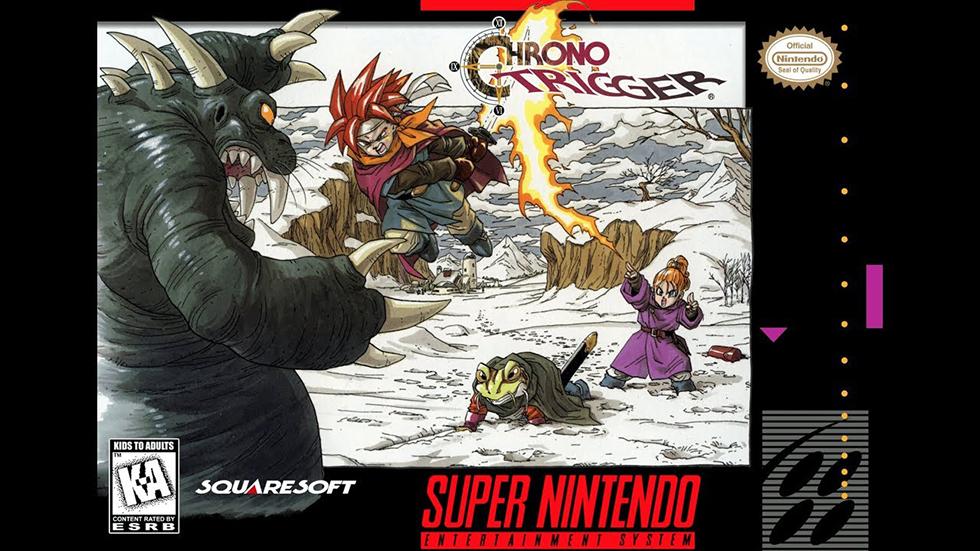 Super Nintendo Cartuchos