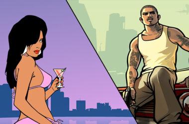 Vice City Remake