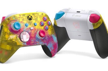 Xbox Control Forza Horizon