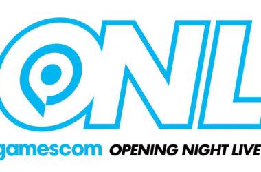 Gamescom 2021 Opening Night Live