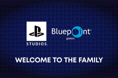 Bluepoint Games PlayStation