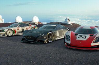 Gran Turismo 7 ediciones