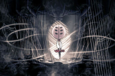 Hollow Knight: Silksong 2022