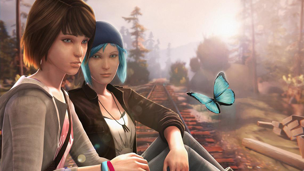 Life is Strange - Remastered Collection