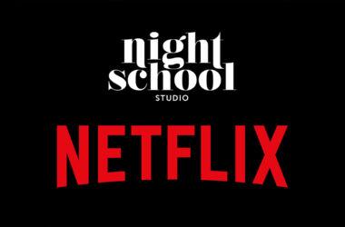 Night School Studio Netflix