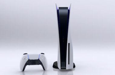PlayStation 5 actualización