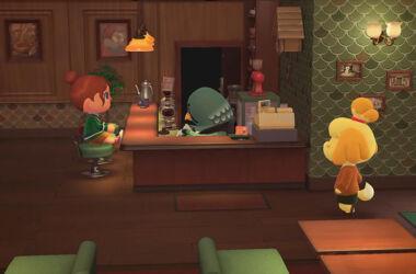 Animal Crossing 2.0