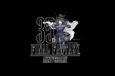 Final Fantasy 35th Anniversary
