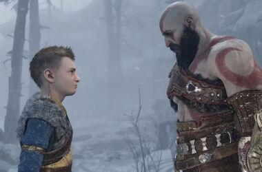 God of War - Ragnarök