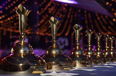 Golden Joystick 2021 Nominados