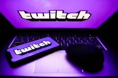Hacker Twitch