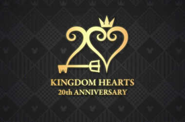 Kingdom Hears 20 aniversario