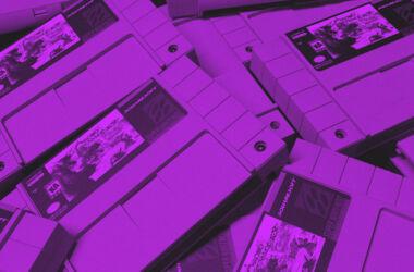 Merch Diggers Cartuchos Super Nintendo
