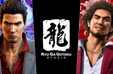 Ryu Ga Gotoku Studio