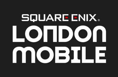 Square Enix London Mobile