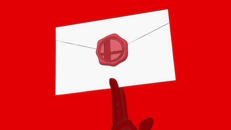 Último Super Smash Bros